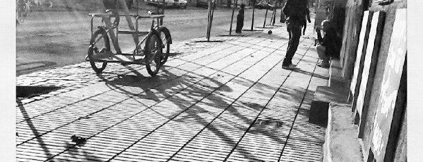 Paradero 204 is one of Santiago Centro 2.