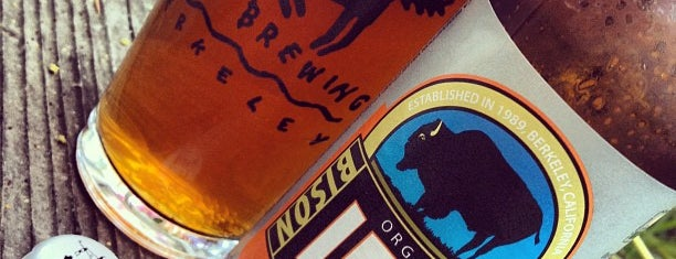 Bison Brewing Company is one of Posti che sono piaciuti a David.