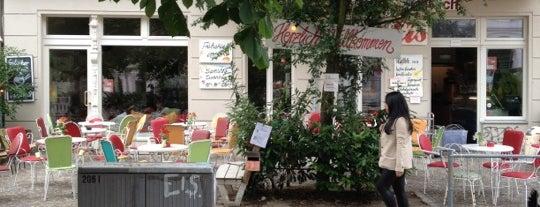 Kauf Dich Glücklich is one of Berlin.
