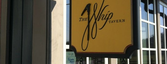 The Whip Tavern is one of Tempat yang Disukai Lorraine-Lori.