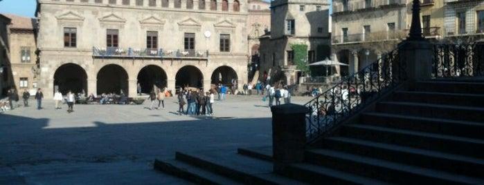 Poble Espanyol is one of 101 llocs a veure a Barcelona abans de morir.