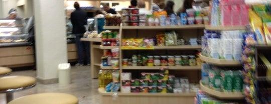 Padaria Cruzeiro is one of Comer em Passo Fundo.