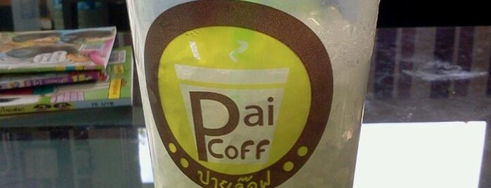 PaiCoff is one of Top picks for Coffee Shops.