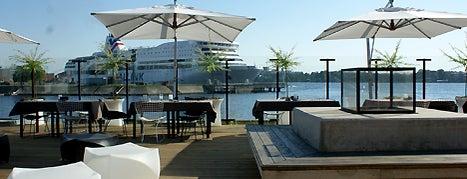 KOYA restorāns & bārs is one of 2012. gadā atvērtie restorāni Rīgā.