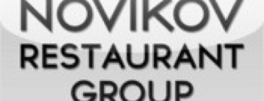 Novikov Restaurant Group