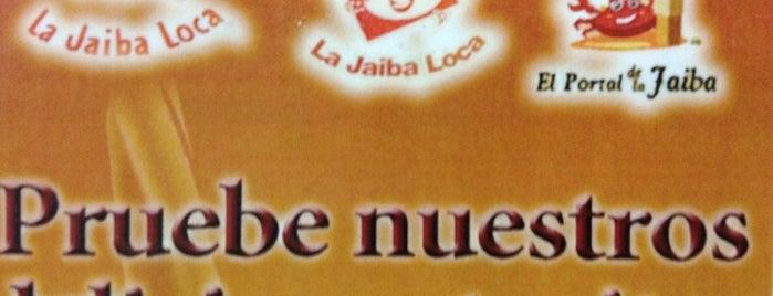 Meson De La Jaiba Loca is one of Mis recomendaciones para comer.
