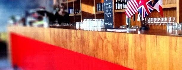 wartsaal | kaffee bar bücher is one of Bern.