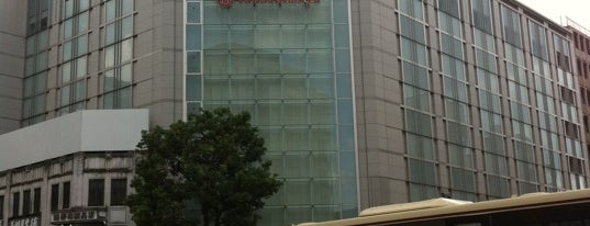 Takashimaya is one of Kyoto.