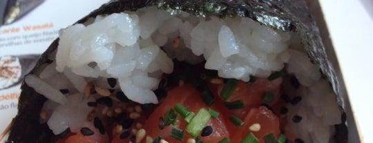 Noori is one of Sushi Restaurants.