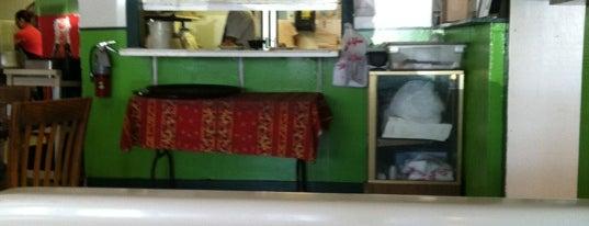 Hermanos Solis Mexican Restaurant is one of Lugares guardados de Chris.