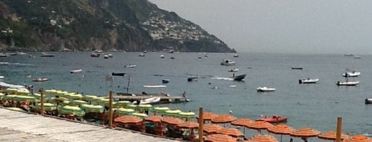 Pupetto Cafe is one of Napoli & Positano.