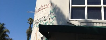 Bernadette's On Main is one of Ventura County Favorite Places.