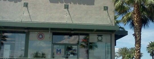 Maximum Comics is one of Las Vegas.