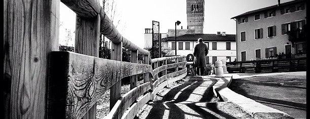 Pordenone is one of Italian Cities.