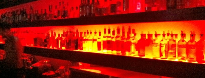 Urge Lounge is one of NYC Gay Nightlife.