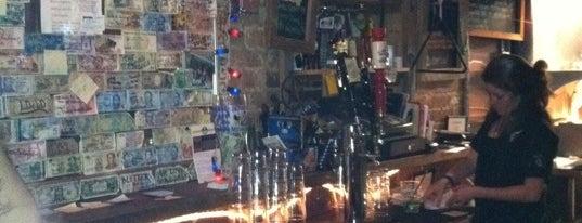 Jack Brown's Beer & Burger Joint is one of Baltimore / DC / Virginia / Delaware.