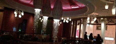 Costa di Mare is one of Eating Las Vegas: 50 Essential Restaurants 2013.