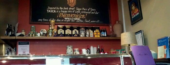 Must-visit Cafés in Auckland