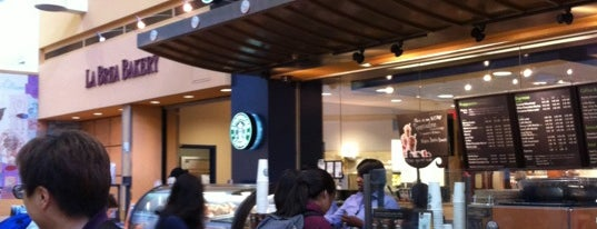 Starbucks is one of YUL/HNL2013.
