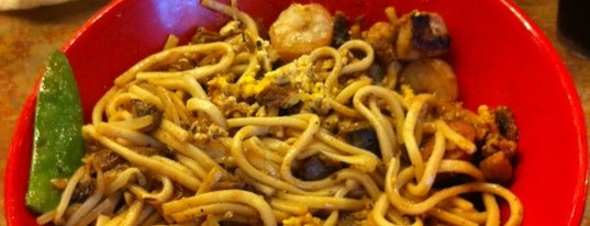 Genghis Grill is one of Guide to Killeen's best spots.