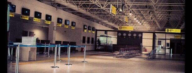 Kocaeli Cengiz Topel Havalimanı (KCO) is one of Türkiye'deki Havalimanları.