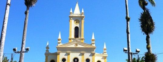 Igreja Matriz - N Sra Conceicao is one of Lugares guardados de Arquidiocese de Fortaleza.