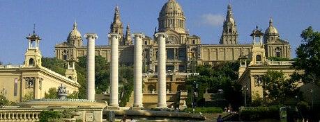 Fira de Barcelona is one of Barcelona City Guide.