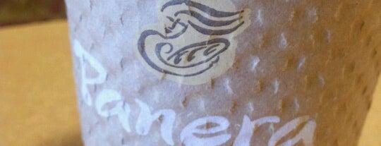 Panera Bread is one of Sara Grace'nin Beğendiği Mekanlar.
