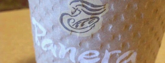 Panera Bread is one of Locais curtidos por Sara Grace.