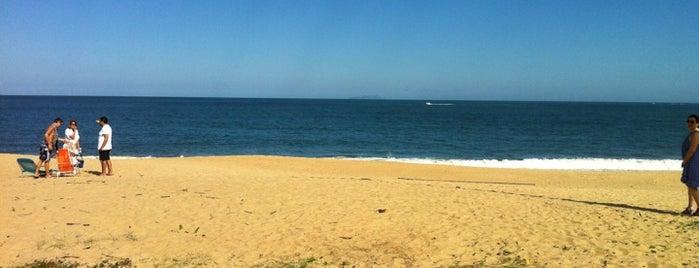 Praia de Boiçucanga is one of Melhores Praias.