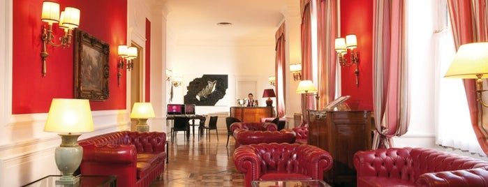 Hotel Nord Nuova Roma is one of Helenaさんのお気に入りスポット.