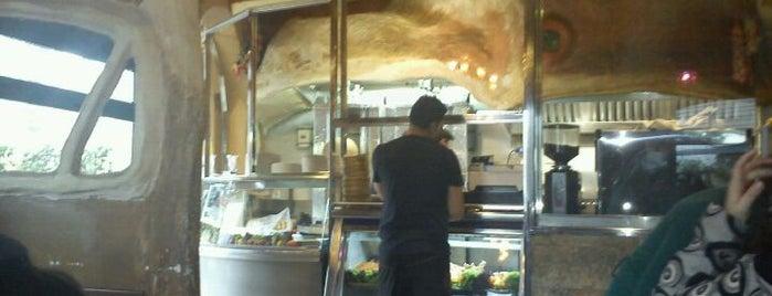 Kapadokya is one of Kebab, shawarma, döner, etc....