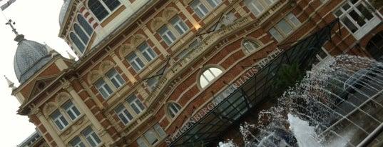 Den Haag is one of Irina 님이 좋아한 장소.