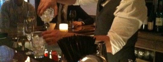 Alison Eighteen is one of Bars & Restaurants.