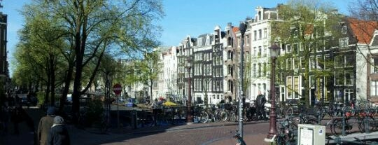 Passeerdersgracht is one of Orte, die Mitchell gefallen.