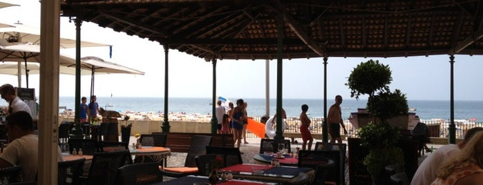 Cabana Fresca is one of Algarve.
