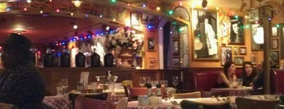 Buca di Beppo is one of Best Places to Dine.