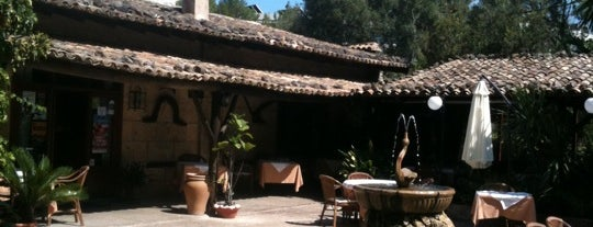 Meson Los Patos is one of Mallorca.
