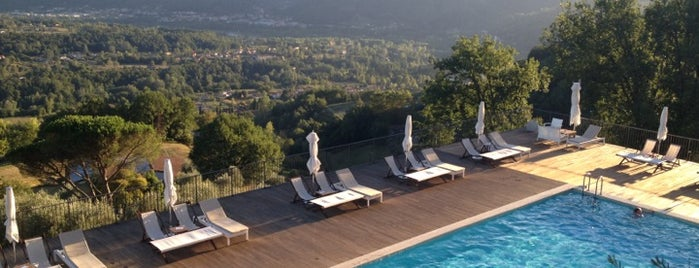 Renaissance Tuscany Il Ciocco Resort & Spa is one of Where I've Slept 2020.