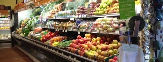 Eastside Food Co-op is one of Organic and Natural Groceries.