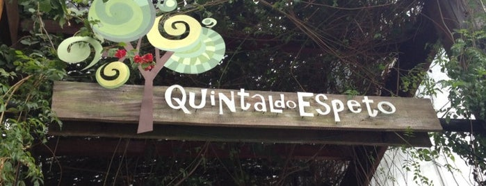 Quintal do Espeto is one of Fabríciaさんのお気に入りスポット.