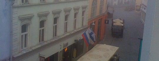 Viru Backpackers Hostel Tallinn is one of Eesti.