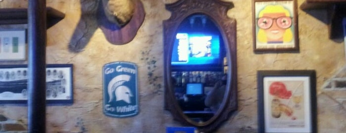 Full Shilling Public House is one of Best Bars in Chicago to watch NFL SUNDAY TICKET™.