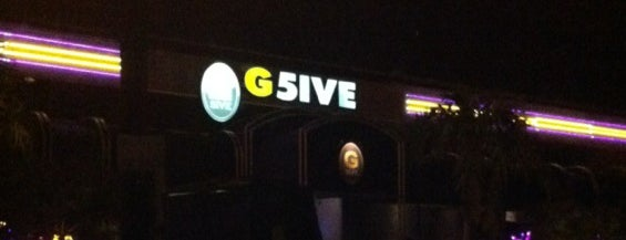 G5ive Miami is one of miami.