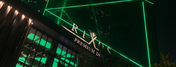 Rixos Premium Private Beach is one of PINAR 님이 좋아한 장소.