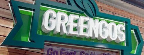 GreenGos is one of Austin's Rockin' Fitness Scene.