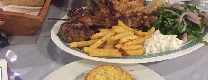 Taverna Michel is one of Posti che sono piaciuti a Jurgis.