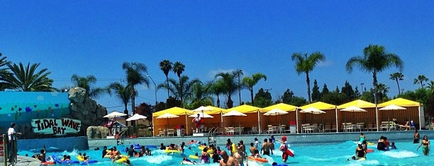 Knott's Soak City Orange County is one of LA,CA.