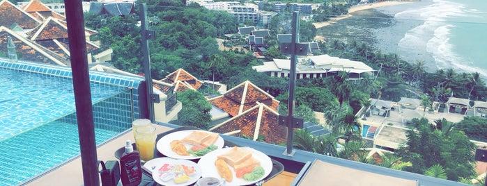 IndoChine Resort & Villas is one of Phuket.