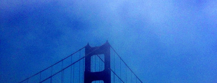 Hendrik Point is one of San Francisco.